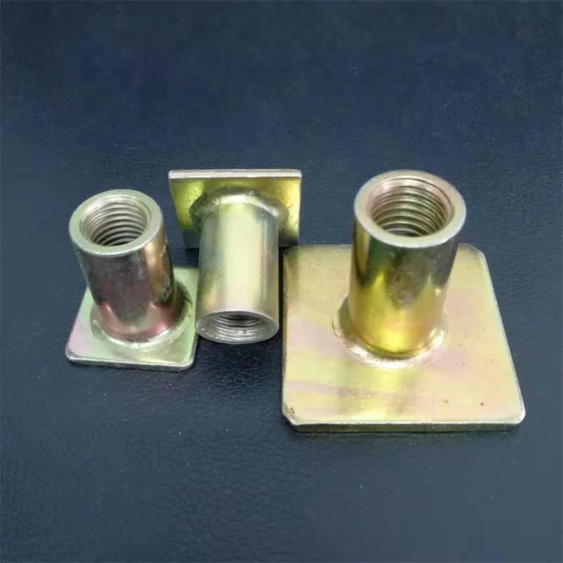 Square Foot Welded Lifting Socket