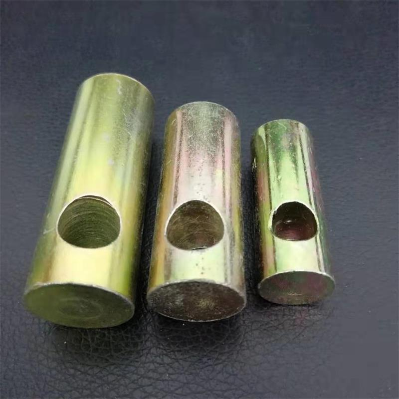 Concrete Lifting Inserts Cross Hole RD thread