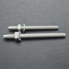 Chemical Anchor Stud Hot Dipped Galvanized