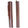 Cable Riser Guard Brown