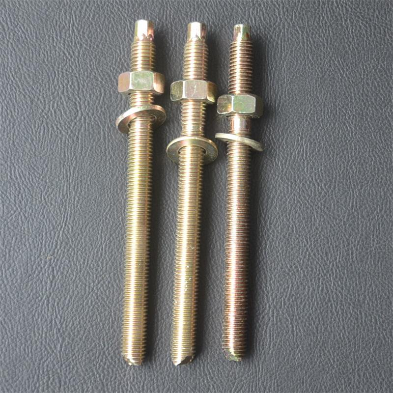 Chemical Anchor Bolts