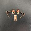 Copper P Clips